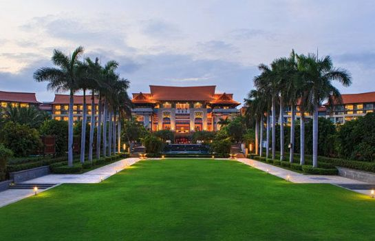 Exterior view Renaissance Sanya Resort & Spa