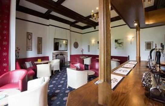 Hotelbar Mellington Hall Hotel