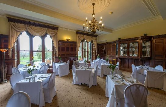 Restaurant Mellington Hall Hotel