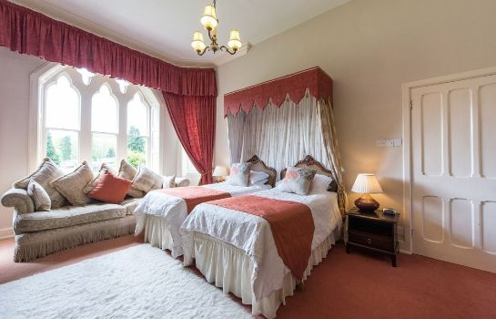Suite Mellington Hall Hotel
