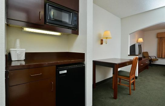 Zimmer MOTEL 6 DALLAS NORTH RICHARDSON