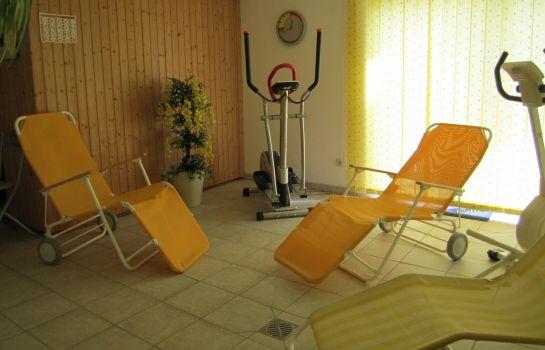 Klein Pension In Bodenmais Hotel De