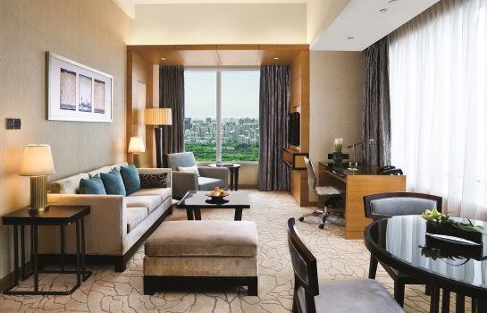 Suite Kerry Hotel Pudong