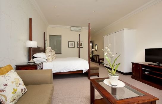 chambre standard THE SYRENE BOUTIQUE HOTEL (MS)