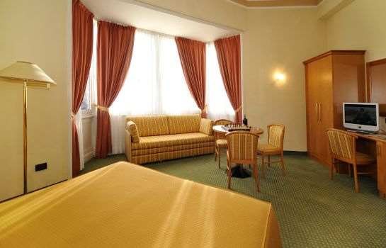 Junior Suite Estense Hotel