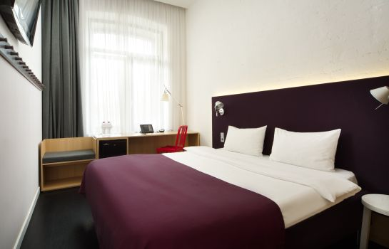 Single room (superior) AZIMUT Hotel Tulskaya Moscow