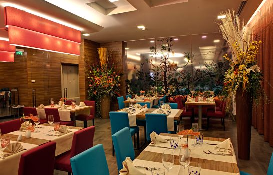 Restaurant Crowne Plaza VERONA - FIERA