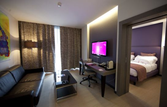 Suite Crowne Plaza VERONA - FIERA