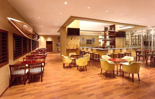 Hotel bar Holiday Inn COCHIN