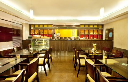 Restaurant Holiday Inn COCHIN