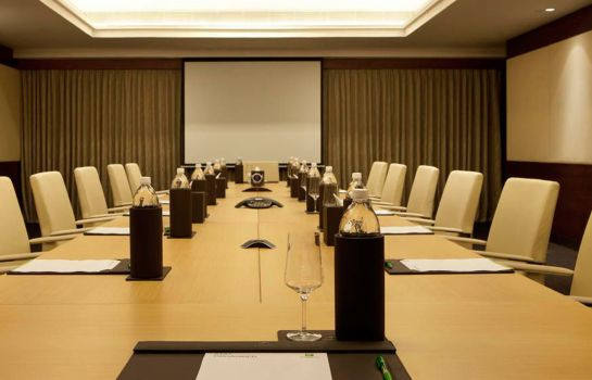 Conference room Holiday Inn COCHIN