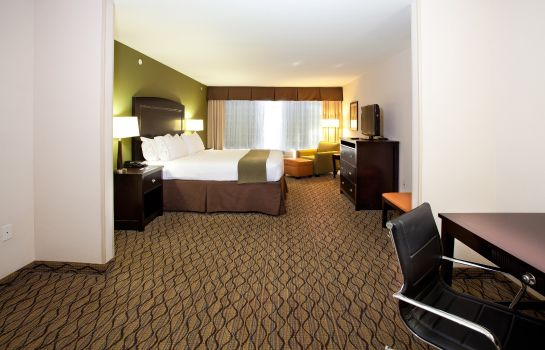 Suite Holiday Inn Express & Suites TULSA SOUTH BIXBY