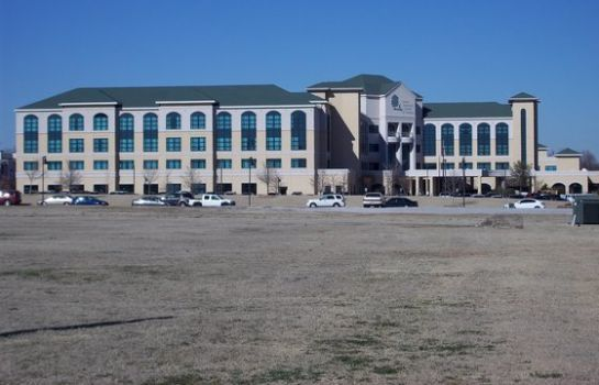 Info Holiday Inn Express & Suites TULSA SOUTH BIXBY