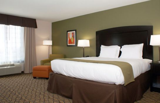 Zimmer Holiday Inn Express & Suites TULSA SOUTH BIXBY