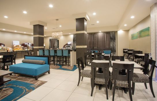 Restaurant Holiday Inn Express & Suites AMARILLO WEST