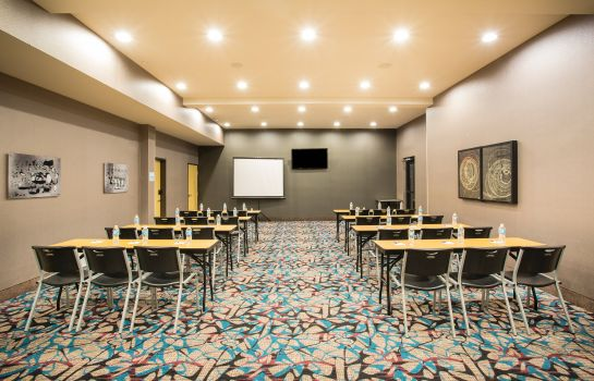 Tagungsraum Holiday Inn Express & Suites AMARILLO WEST
