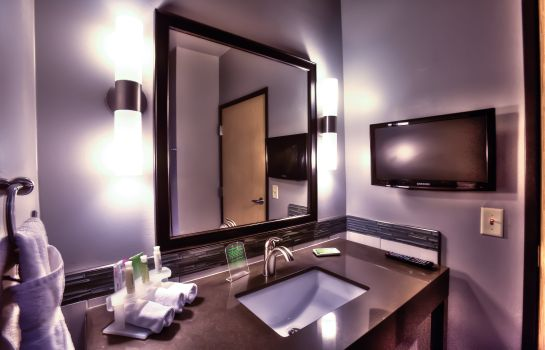 Info Holiday Inn Express & Suites AMARILLO WEST