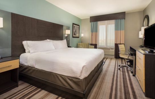 Zimmer Holiday Inn Express & Suites AMARILLO WEST
