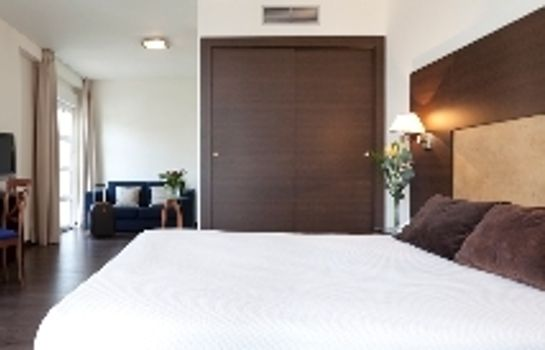 Double room (standard) Madrid Torrejón Plaza