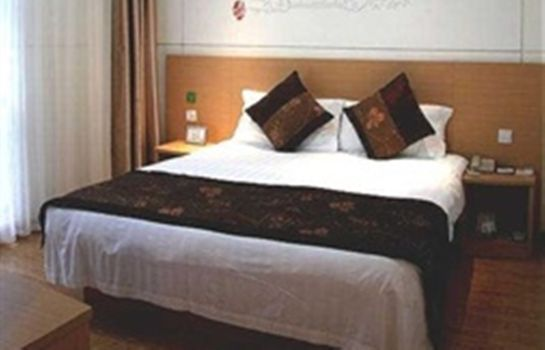 Chambre individuelle (standard) Wuyang Star Inns Hangzhou Xinhua Branch