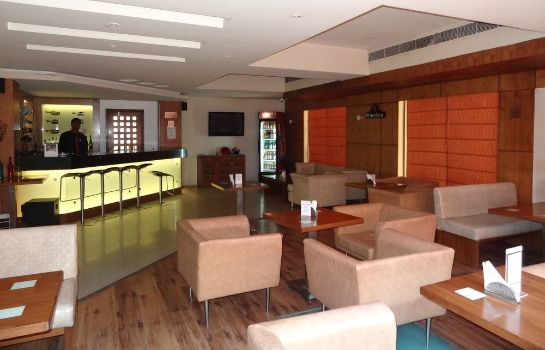 Hotel-Bar MGB Hotels Alwar
