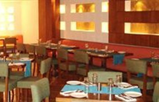 Restaurant MGB Hotels Alwar