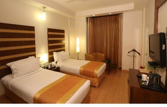 Standardzimmer MGB Hotels Alwar