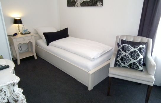 Single room (standard) Stadt Coblenz