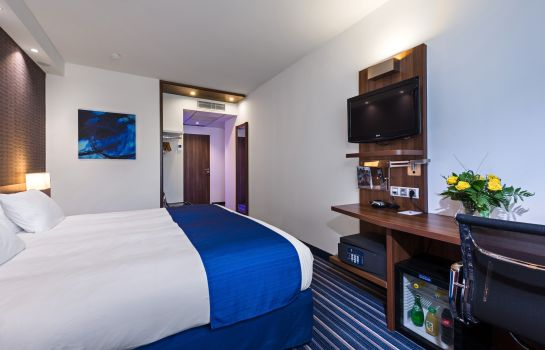 Chambre individuelle (standard) Golden Tulip Marseille Airport (ex Holiday Inn Express)