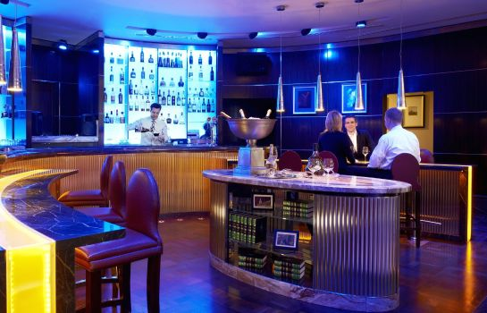 Bar del hotel InterContinental Hotels MOSCOW - TVERSKAYA