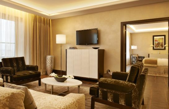 Suite InterContinental Hotels MOSCOW - TVERSKAYA