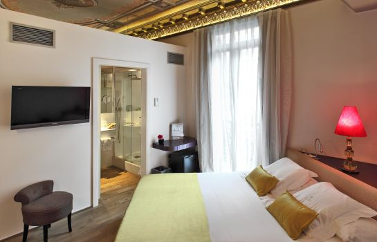 Double room (standard) Anba B&B Deluxe