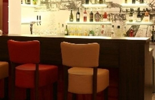 Hotelbar home