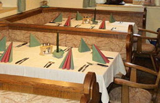 Restaurant Schamberger Gasthof - Pension
