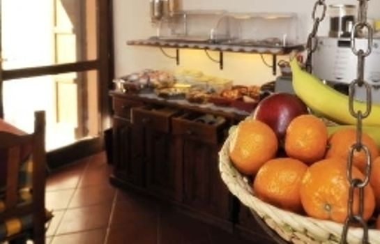 Breakfast room Locanda del Mulino