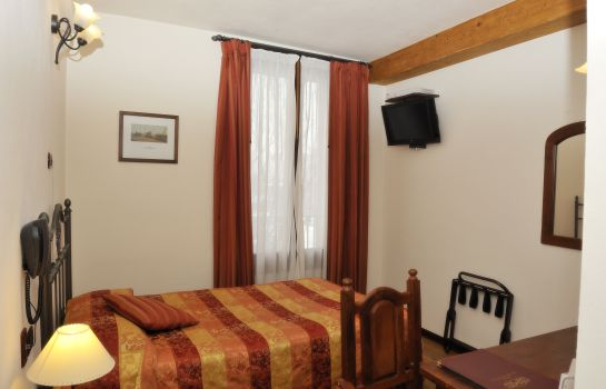 Single room (standard) Locanda del Mulino