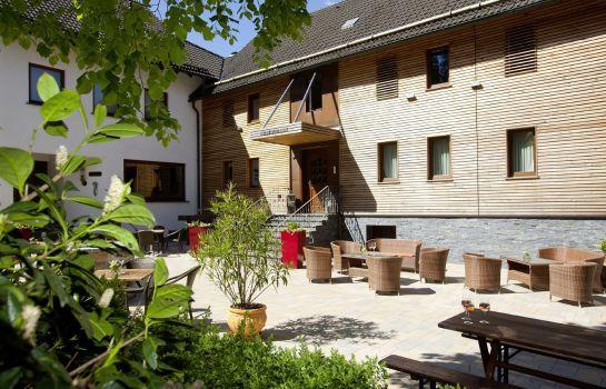 Hotel Zum Taufstein in Kalbach – HOTEL DE