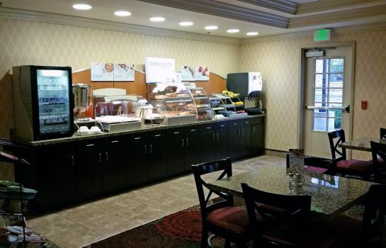 Restaurant Holiday Inn Express & Suites MISSOULA NORTHWEST
