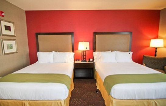Info Holiday Inn Express & Suites MISSOULA NORTHWEST