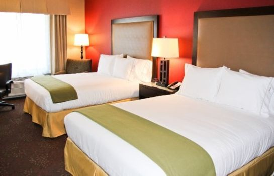 Zimmer Holiday Inn Express & Suites MISSOULA NORTHWEST