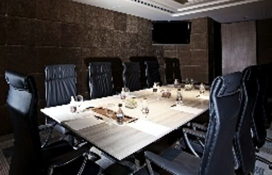 Conference room G Tower Hotel