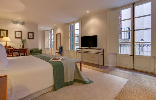 Junior Suite Can Cera Boutique Hotel