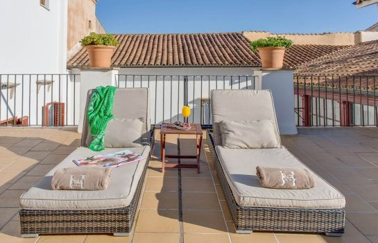 Terrasse Can Cera Boutique Hotel