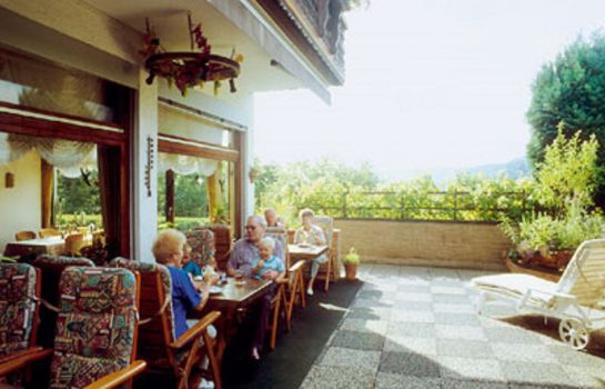 Terrasse Resi Pension