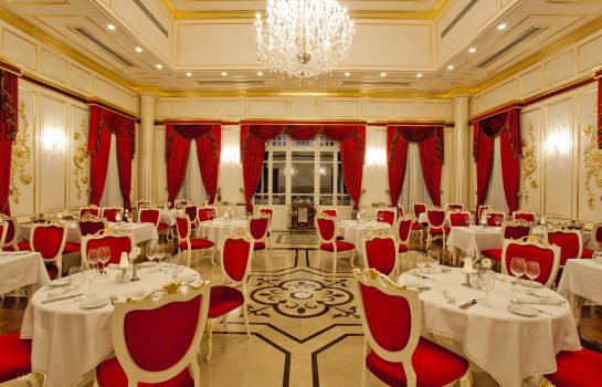 Restaurant Limak Thermal Luxury Hotel