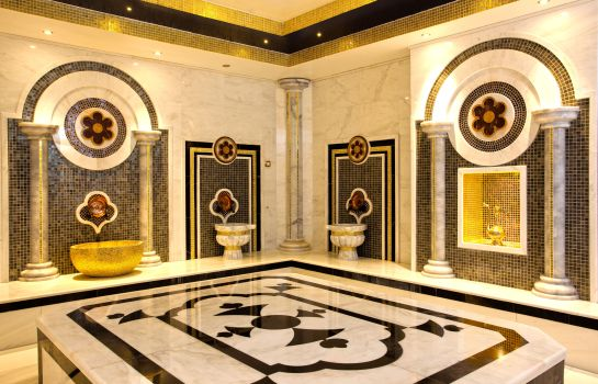 Hamam Limak Thermal Luxury Hotel