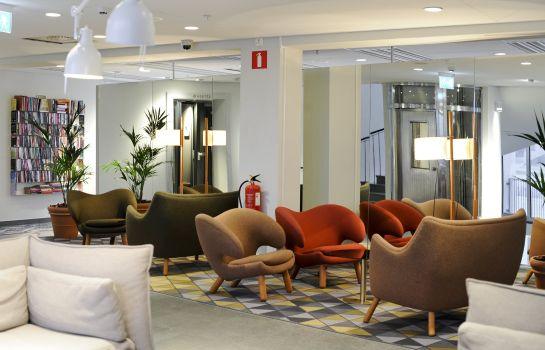 Hotel bar Best Western Plus Sthlm Bromma