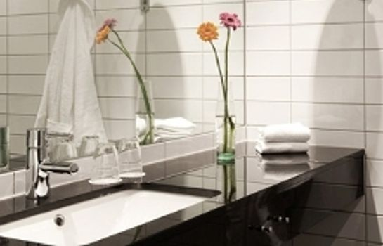 Bathroom Best Western Plus Sthlm Bromma