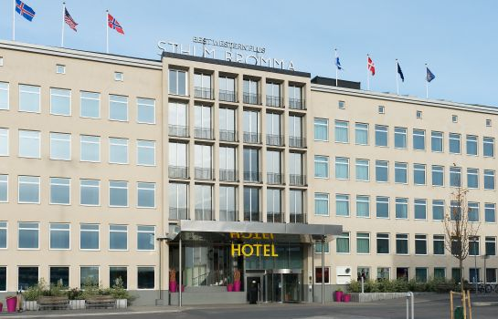 Picture Best Western Plus Sthlm Bromma