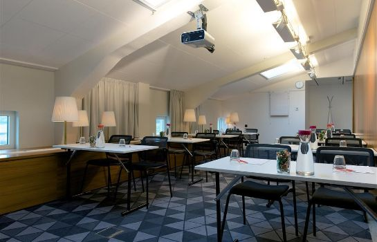 Conference room Best Western Plus Sthlm Bromma